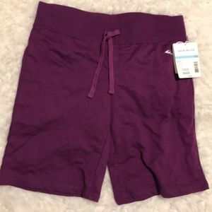 Other - Everlast purple shorts